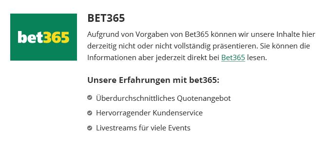 Bet365 Freunde Werben